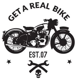 Get a Real Bike